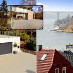 Luksus sommerhus Vejle Fjord