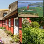 Liebhaverejendom med udsigt Nordsjælland